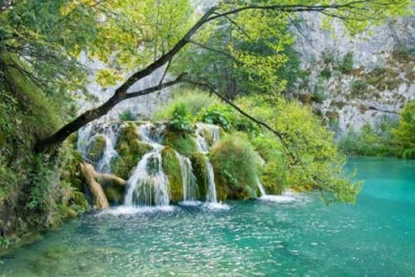 Vườn quốc gia Plitvice