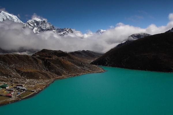Vườn quốc gia Sagarmatha