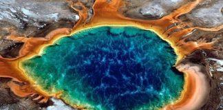 vườn quốc gia nổi tiếng nhất thế giới