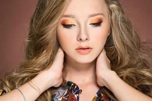 Top 10 xu hướng make up mùa hè hot nhất