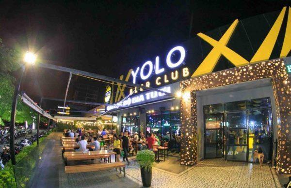 Yolo Beer Club