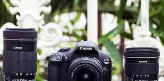 thương hiệu máy ảnh