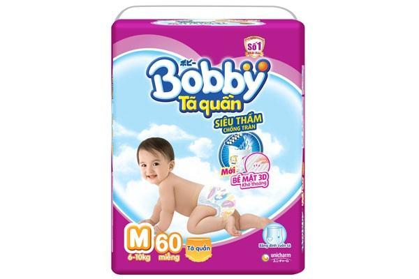 Ta quan Bobby M60