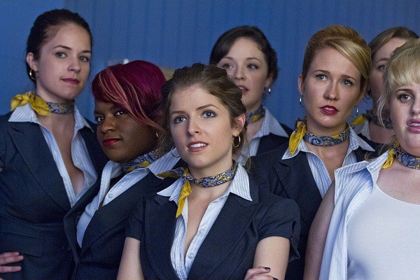 phim Pitch perfect 1