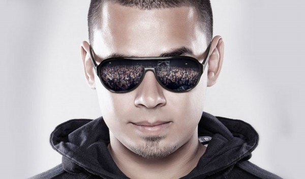 Afrojack-Riches
