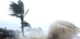 cơn bão mạnh nhất lịch sử Việt Nam