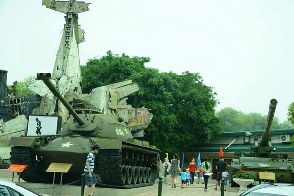 Bảo tàng lớn nhất Việt Nam