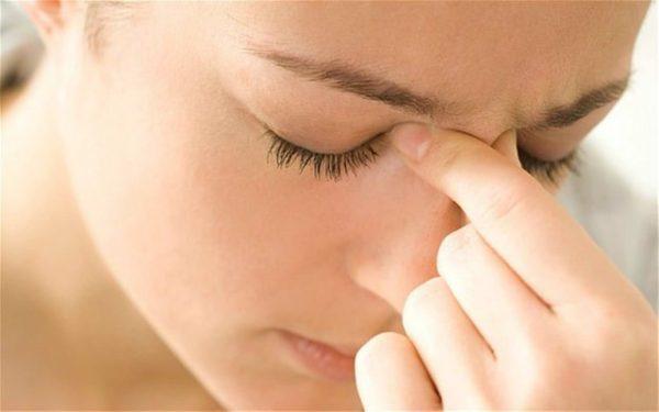 cách trị viêm xoang hiệu quả