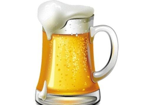 Một ít bia sẽ hỗ trợ tiêu hóa
