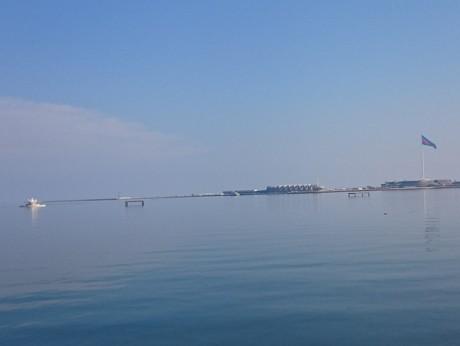 Biển Caspi