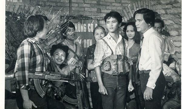 Phim Biệt động Sài Gòn