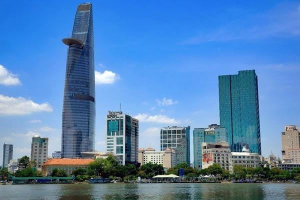 Bitexco Financial Tower – Tòa nhà cao nhất miền Nam
