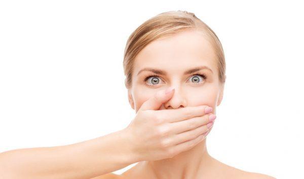 Cách chữa hôi miệng