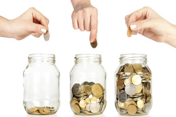 Cách tiết kiệm tiền hiệu quả nhất