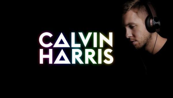 Calvin-Harris