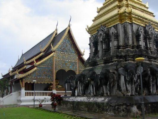 Chùa Chiang Man