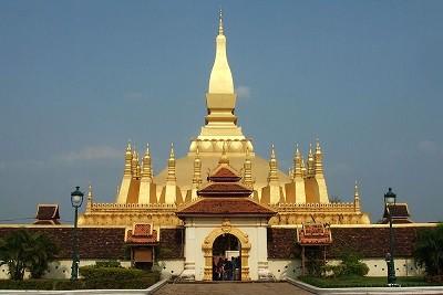 Chùa Pha That Luang