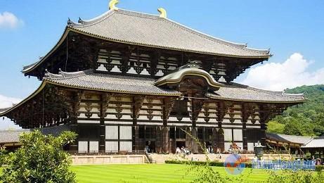 ngôi chùa nổi tiếng nhất châu Á