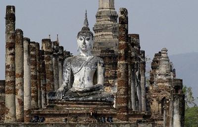 Chùa Wat Mahathat