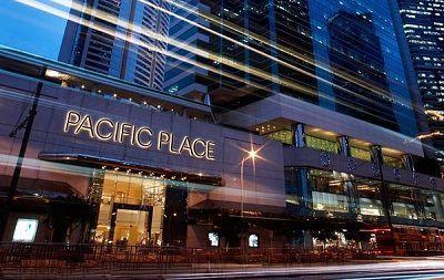 Chung cư Pacific Place Lý Thường Kiệt