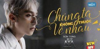 Sơn Tùng MTP dính nghi vấn đạo nhạc