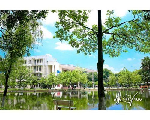Học viện Nông Nghiệp Việt Nam