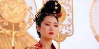 diễn viên nữ nổi tiếng nhất Trung Quốc