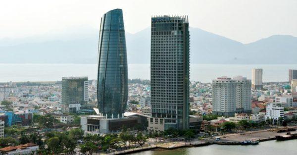 Da Nang City Hall – Tòa nhà cao nhất miền Trung
