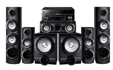 Dàn âm thanh nghe nhạc hay nhất thương hiệu Panasonic