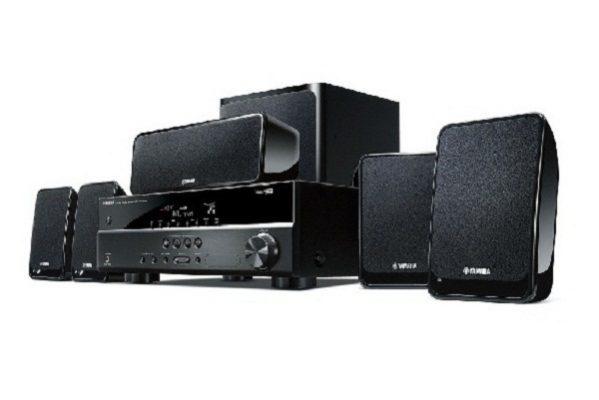 Dàn âm thanh nghe nhạc hay nhất thương hiệu Yamaha