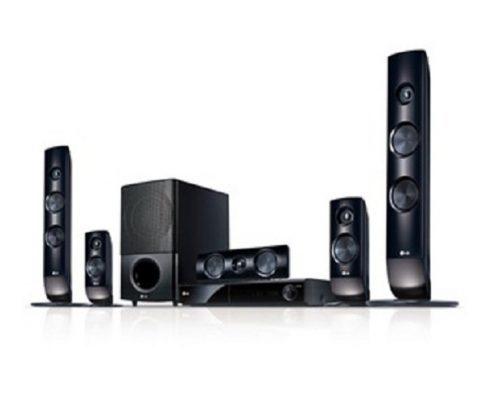 Dàn âm thanh nghe nhạc hay nhất thương hiệu LG