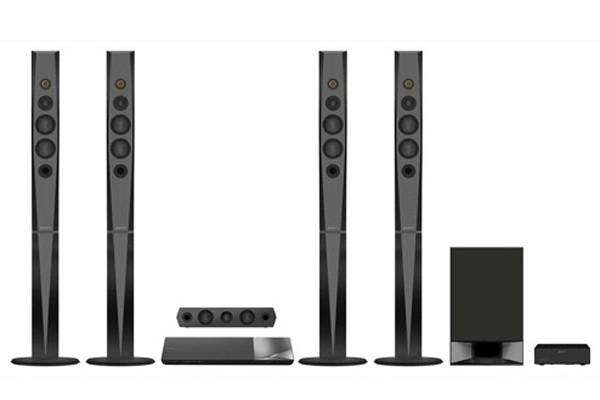 Dàn âm thanh nghe nhạc hay nhất thương hiệu Sony