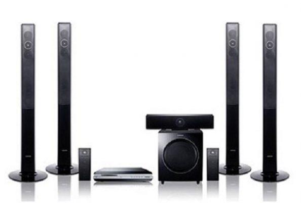 Dàn âm thanh nghe nhạc hay nhất thương hiệu Samsung