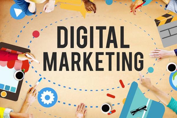 Trung tâm đào tạo marketing online