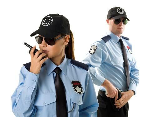 công ty dịch vụ bảo vệ