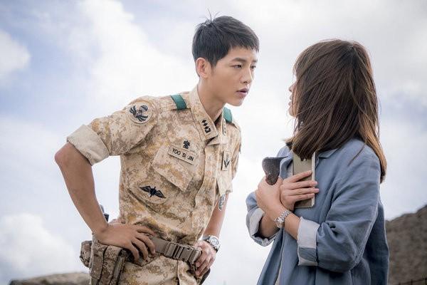 Diễn viên Song Joong Ki