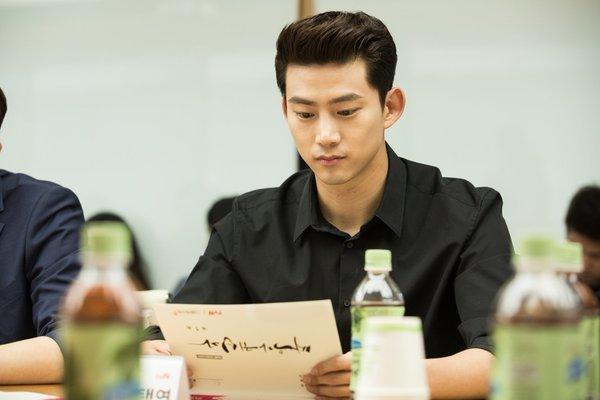 Diễn viên Taecyeon