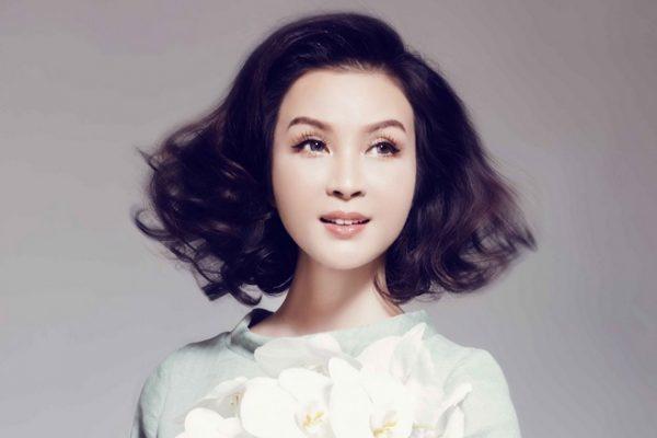 Diễn viên Thanh Mai