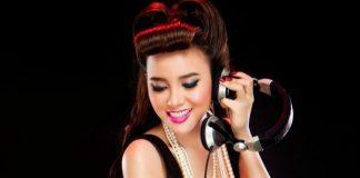 nữ DJ xinh đẹp nhất Việt Nam