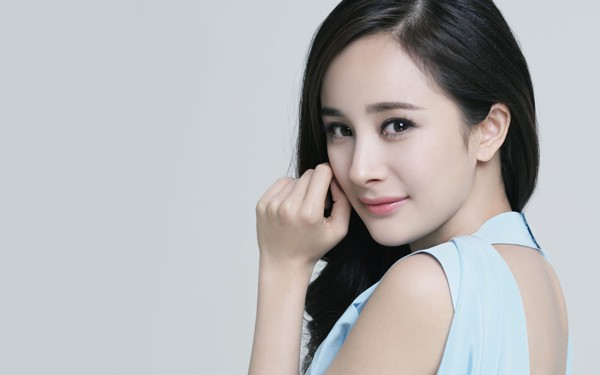 Nữ diễn viên Dương Mịch