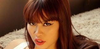 siêu mẫu nổi tiếng Việt Nam