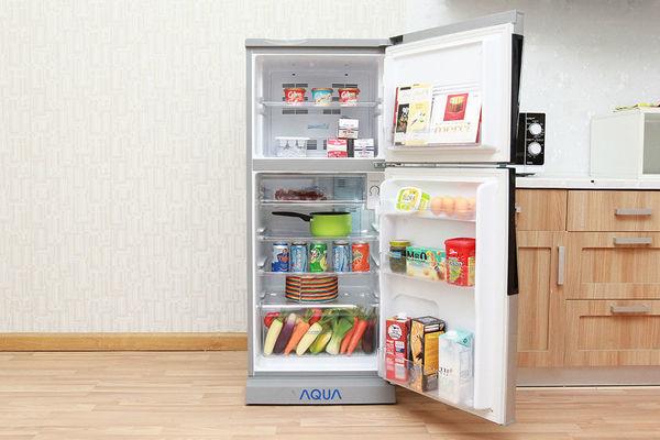 Hãng tủ lạnh tốt nhất - Aqua