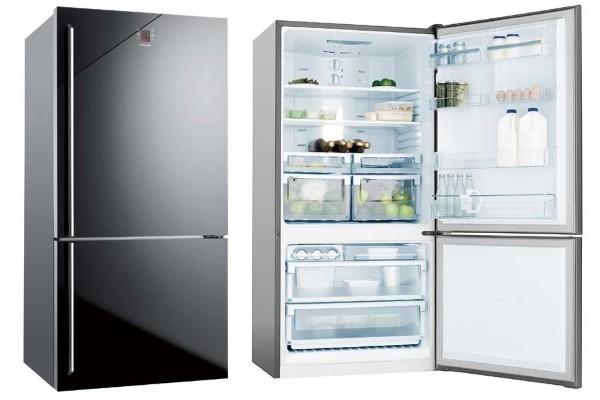 Hãng tủ lạnh tốt nhất - Electrolux