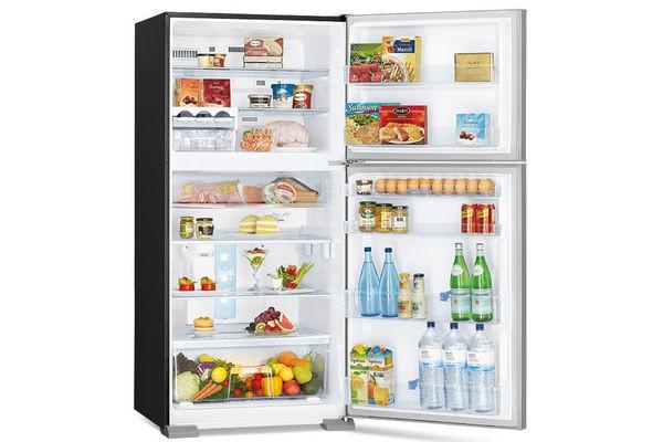 Hãng tủ lạnh tốt nhất - Mitsubishi