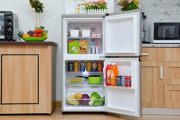Hãng tủ lạnh tốt nhất - Panasonic