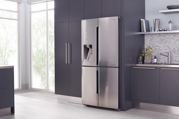 Hãng tủ lạnh tốt nhất - Samsung