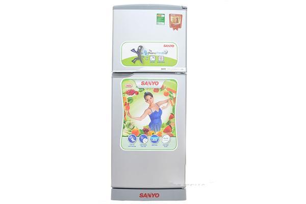 Hãng tủ lạnh tốt nhất - Sanyo