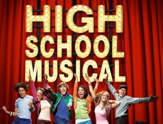 phim High school musical