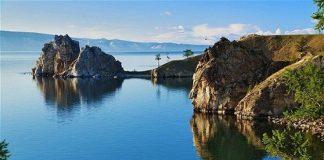 hồ lớn nhất thế giới