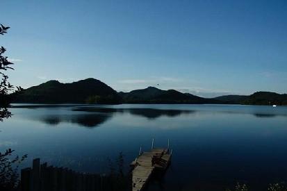 Hồ Huron